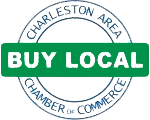 Charleston Area Chamber of Commerce Logo